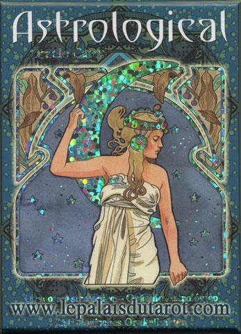 jeu astrologie