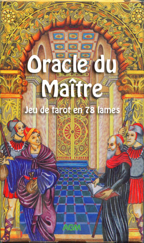 oracle du maitre