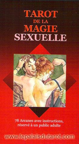 tarot de la magie sexuelle