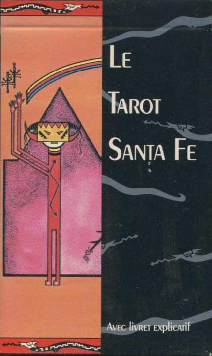 Le Tarot Navarro de Santa Fé
