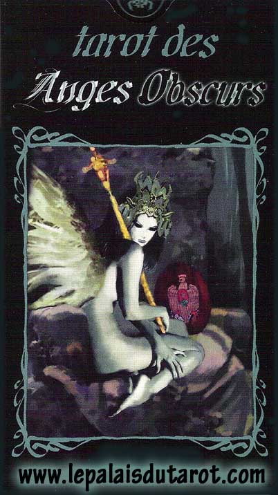 tarot des anges obsurs