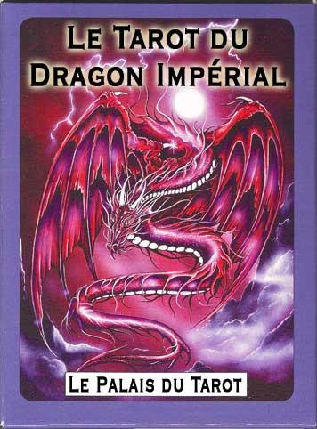 Tarot du dragon impérial