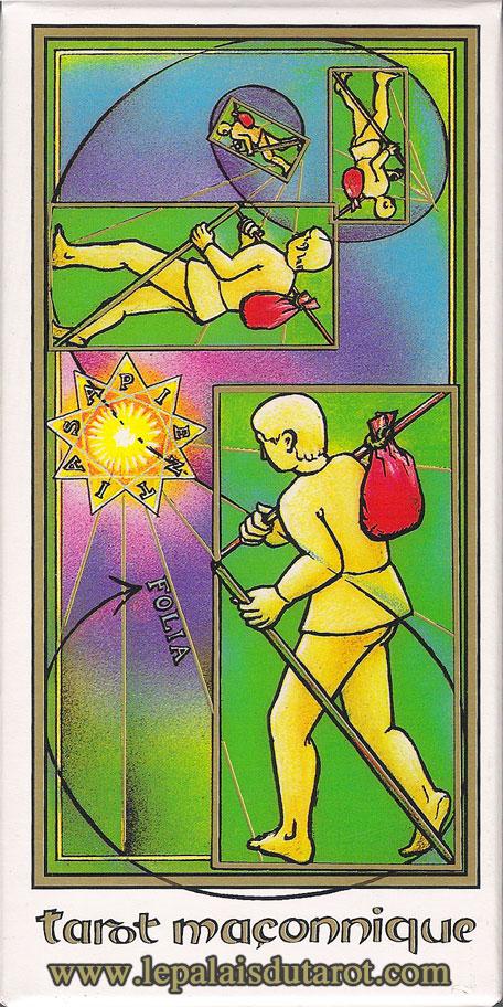 Tarot Maçonnique